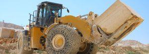 laszirh tire protection chain