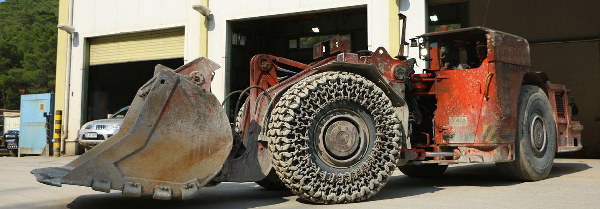 laszirh tire protection